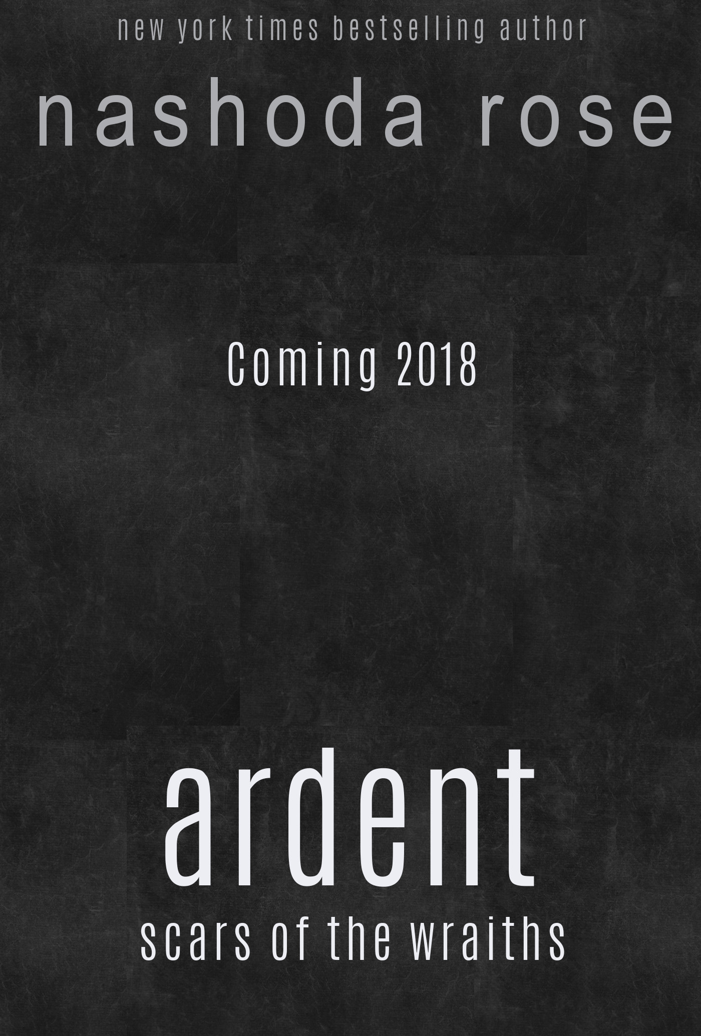 ardentcoming